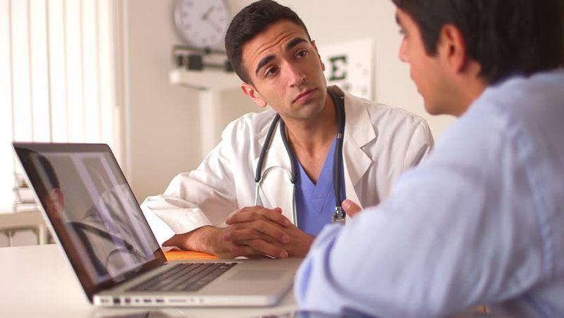 Πρέπει Να Δείτε Τον Γιατρό Σας
