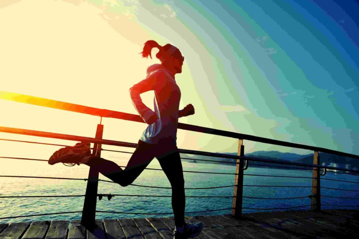 Ποια είναι τα οφέλη της άσκησης
